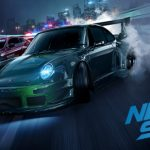 Need for Speed 2015 for Mac OS X Deluxe Edition