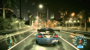 Need for Speed 2015 for Mac OS X gameplay