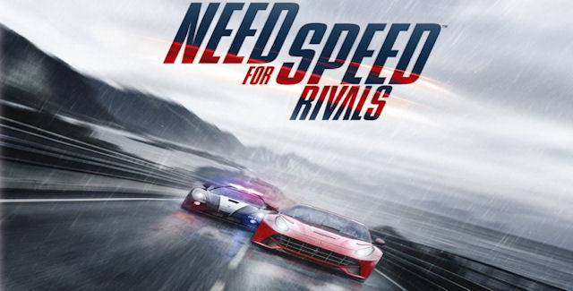 Need for Speed Rivals Mac OS X [Full Game] Download Free