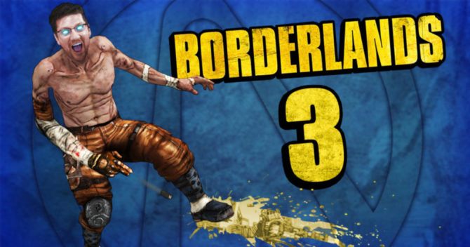 Borderlands 3 for macOS
