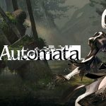 Nier Automata Mac OS X Version