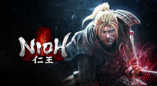 Nioh for MacBook OS X