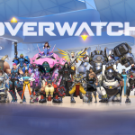Overwatch Mac OS X Full Game