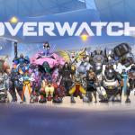 Overwatch Mac OS X Full Game