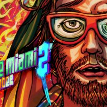 Hotline Miami 2: Wrong Number for MacBook