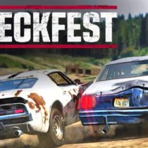 Wreckfest MacBook Version