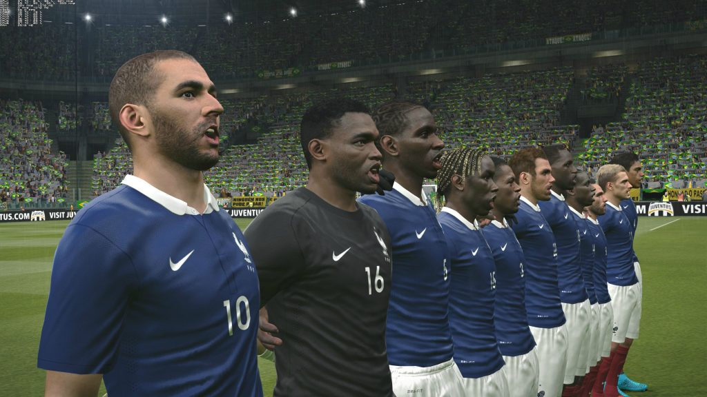 PES 2016 Mac OS X [Full Game] download