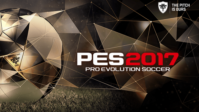 PES 2017 Mac OS X Version