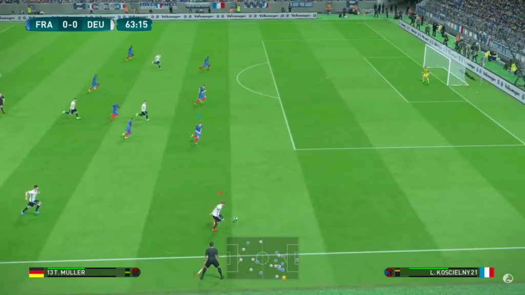 PES 2017 Mac OS X Version screenshots