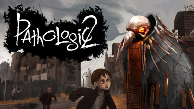 Pathologic 2 for macOS