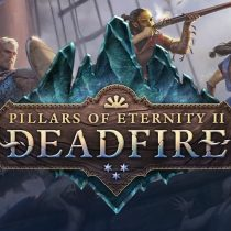 Pillars of Eternity 2 Deadfire OS X