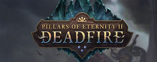 Pillars of Eternity II: Deadfire for macOS