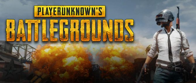 PlayerUnknown's Battlegrounds for MAC OS X