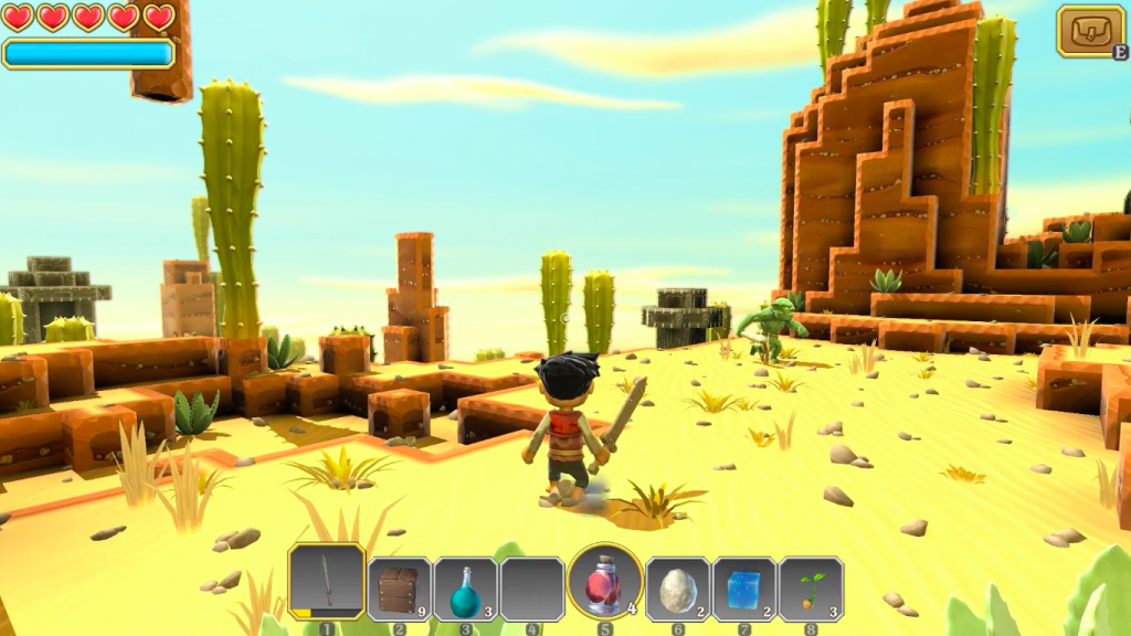 Portal Knights for MacBook
