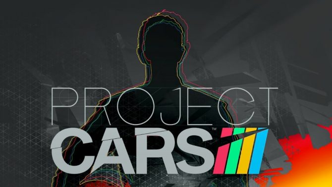 Project CARS for Mac OS X