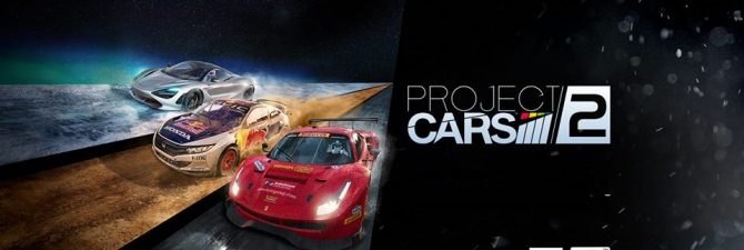 Project Cars 2 Mac OS X Version