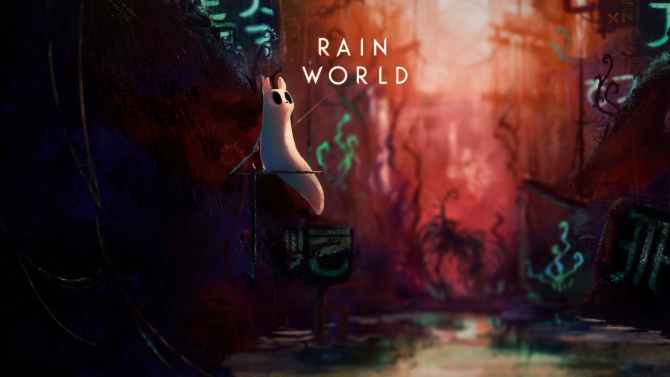 Rain World MacBook OS X Version