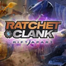 Ratchet & Clank: Rift Apart for MacBook