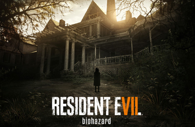 Resident Evil 7 Biohazard for Mac OS X