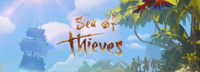 Sea of Thieves Mac OS X Version