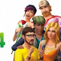 Sims 4 for MacBook
