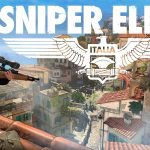 Sniper Elite 4 for Mac OS X