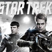 Star Trek MacBook OS X Version