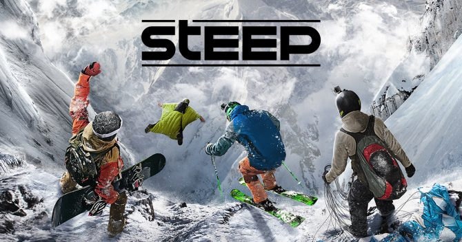 Steep Mac OS X Version