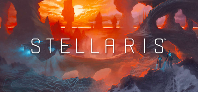 Stellaris MacBook Version
