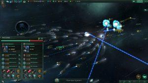 Stellaris MacBook Version gameplay