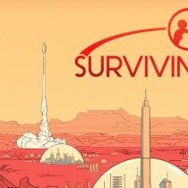 Surviving Mars for MacBook