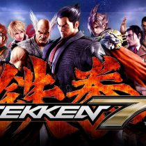 Tekken 7 Mac OS X Version