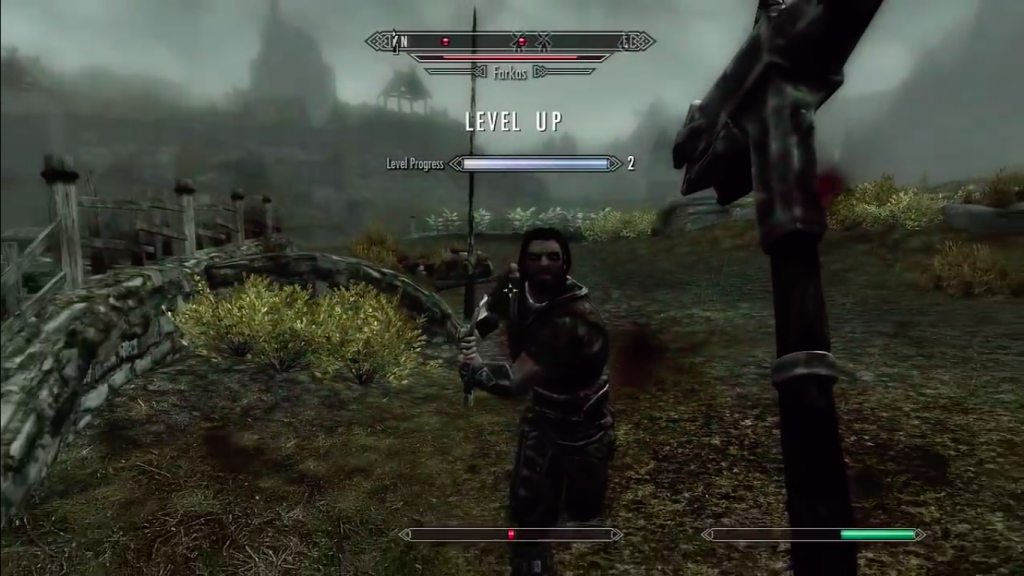 The Elder Scrolls V Skyrim Mac Download gameplay