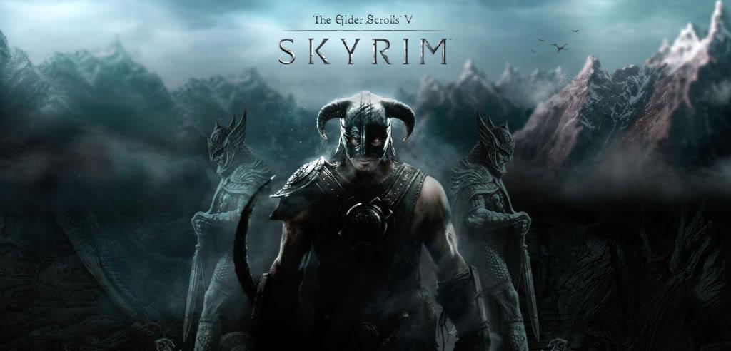 elder scrolls skyrim mac download