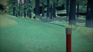The Long Dark for MacBook gameplay