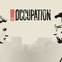 The Occupation MacBook OS X Version
