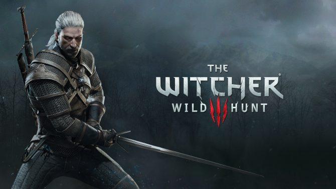 The Witcher 3 Wild Hunt Mac OS X Free