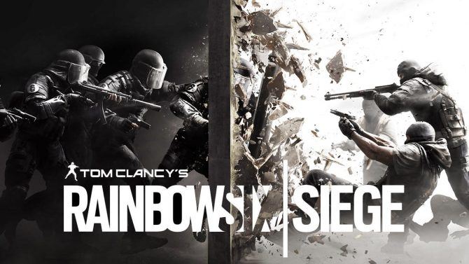 Tom Clancy's Rainbow Six Siege Mac OS X