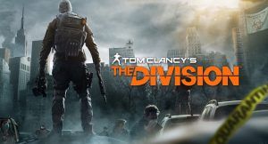 Tom Clancy's The Division Mac OS X