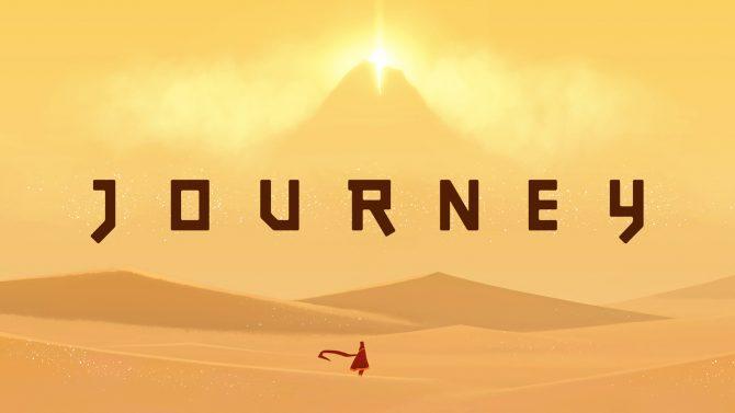 Journey MacBook OS X Version