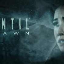 Until Dawn Mac OS X Version