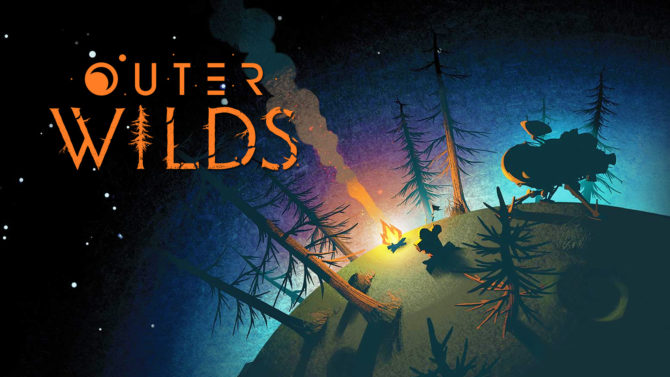 Outer Wilds MacBook Version