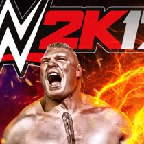 WWE 2K17 for Mac