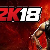 WWE 2K18 Mac OS X Version