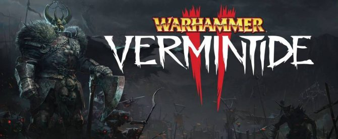 Warhammer Vermintide 2 for MacBook