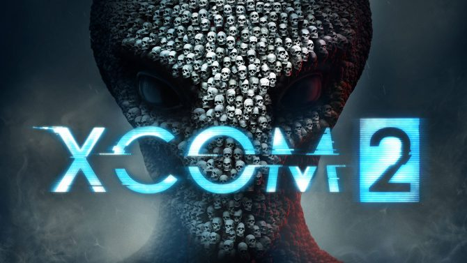 XCOM 2 Mac OS X Version