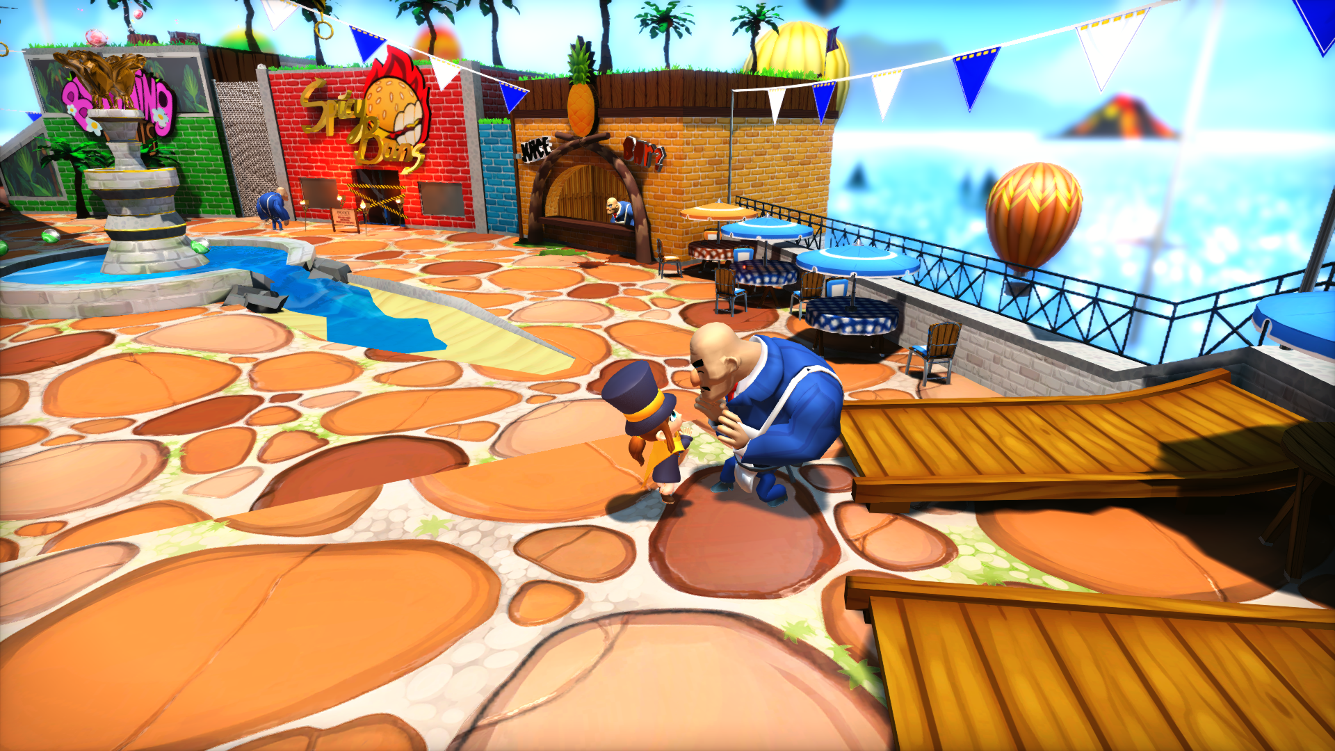 A Hat In Time Macbook Os X Version Download Dmg