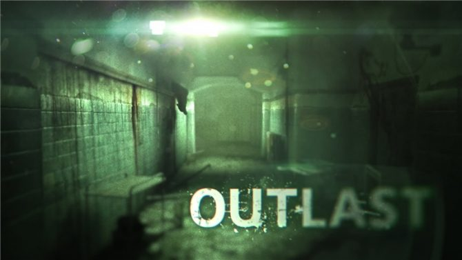 Outlast for macOS