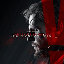 Metal Gear Solid V: The Phantom Pain Mac OS X