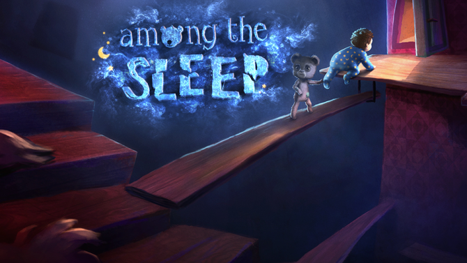 Among the Sleep MacBook Version